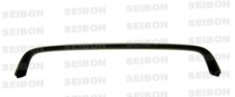 Seibon Carbon Fiber Rear Spoiler 94-01 Acura Integra 3DR