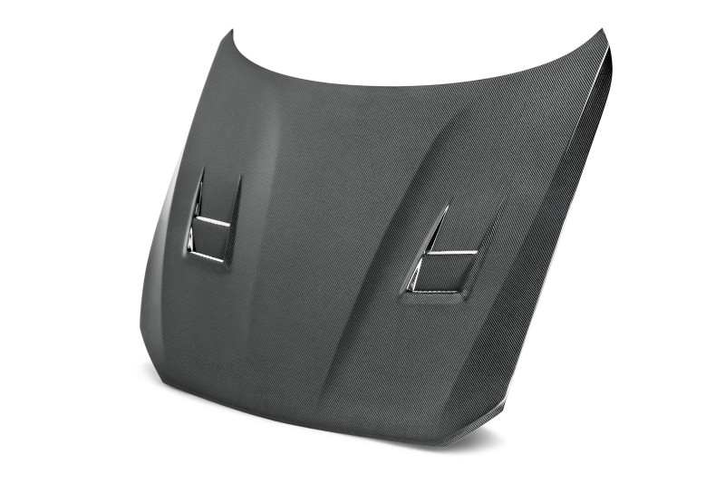 Seibon Carbon Fiber Hood 14-20 BMW F22 2 Series/F87/M2 Coupe/Convertible