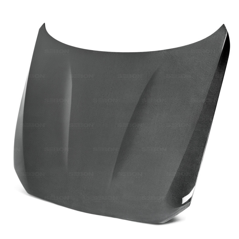 Seibon Carbon Fiber Hood|14-20 BMW F22 2 Series/F87/M2|Coupe/Convertible