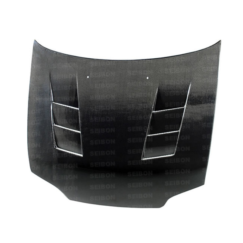 Seibon Carbon Fiber Hood|92-95 Honda Civic|2DR/3DR