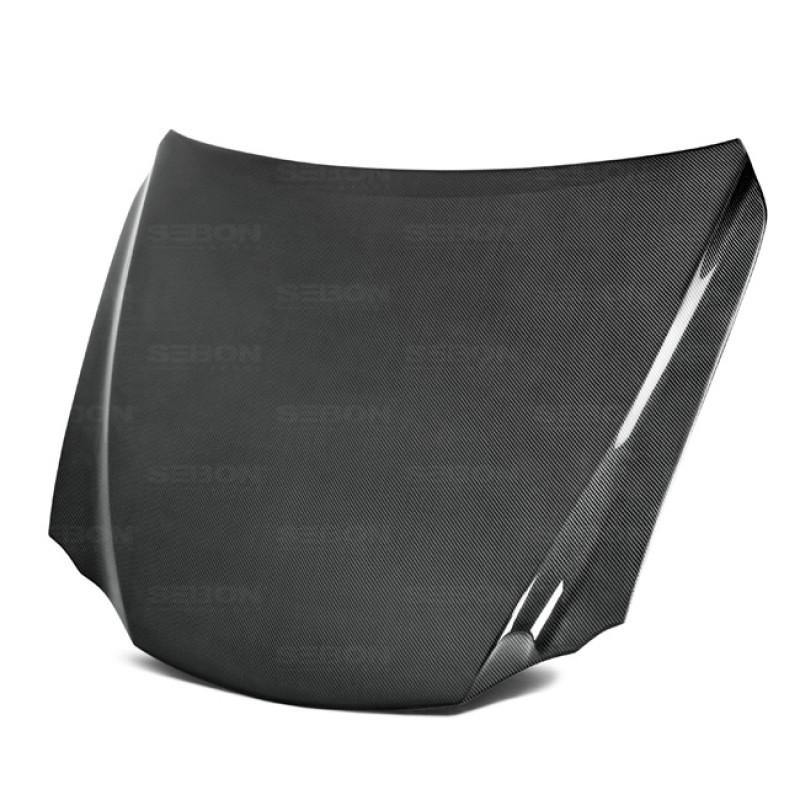 Seibon Carbon Fiber Hood|14-20 Lexus IS|Sedan