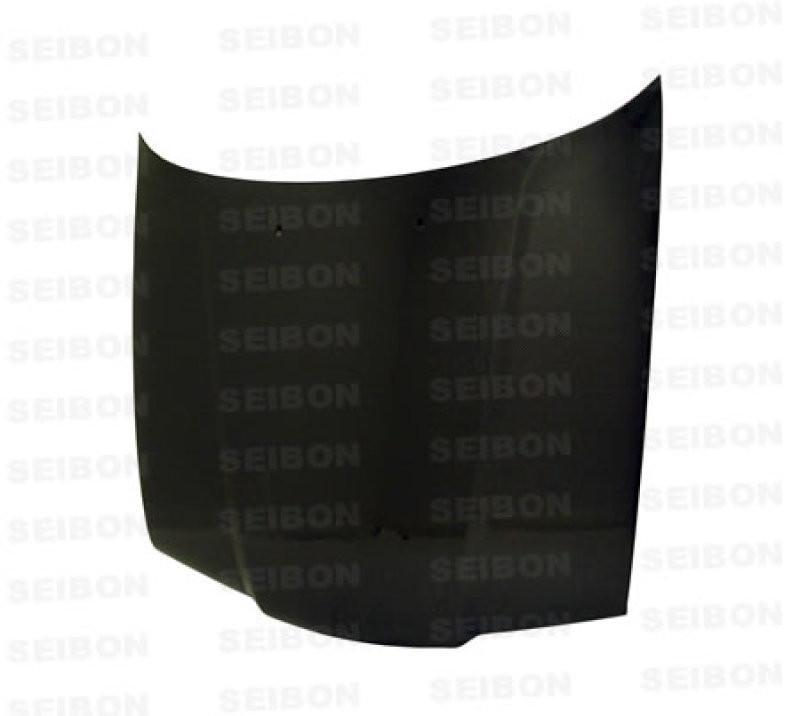 Seibon Carbon Fiber Hood|92-98 BMW E36 3 Series/M3|Sedan
