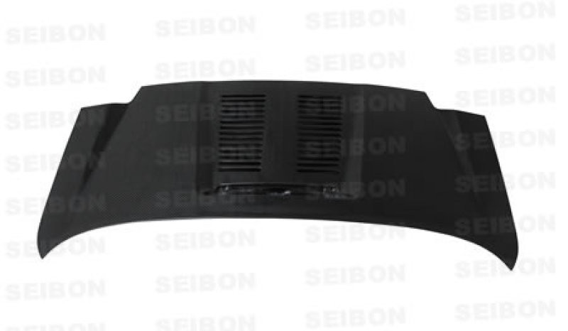 Seibon Carbon Fiber Trunk Lid|00-05 Toyota MR2 Spyder|Convertible