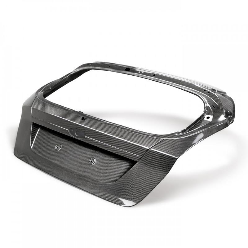 Seibon Carbon Fiber Trunk|14-18 Ford Fiesta|Sedan/Hatchback