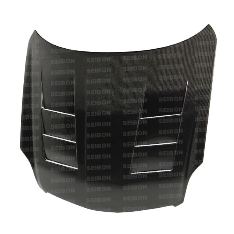 Seibon Carbon Fiber Hood|03-04 Infiniti G35|Sedan