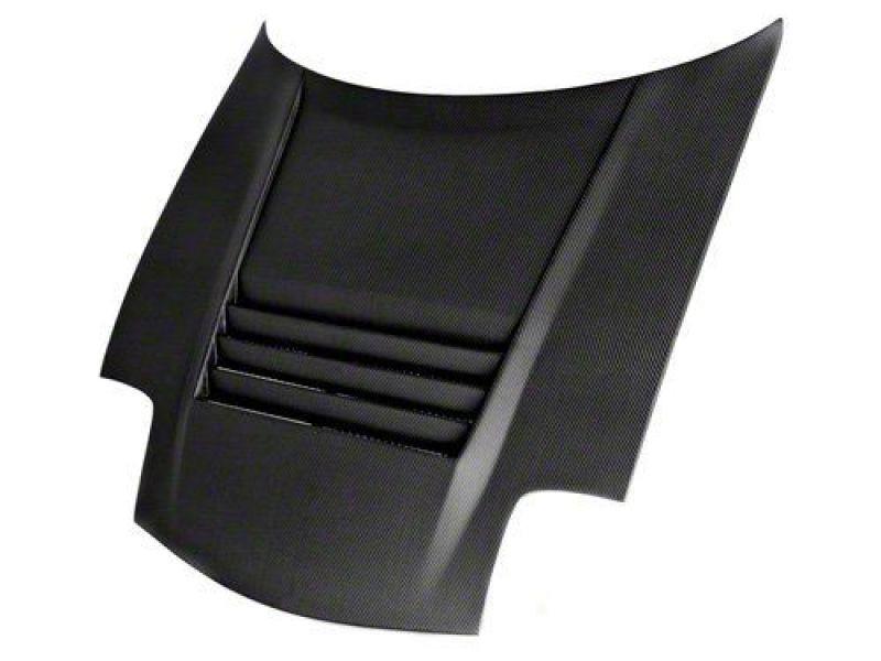 Seibon Carbon Fiber Hood|93-02 Mazda RX-7|Liftback