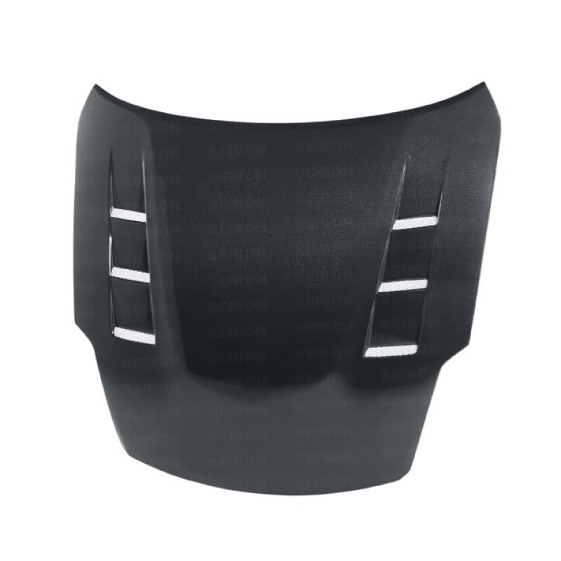 Seibon Carbon Fiber Hood|07-08 Nissan 350Z|Convertible/Liftback