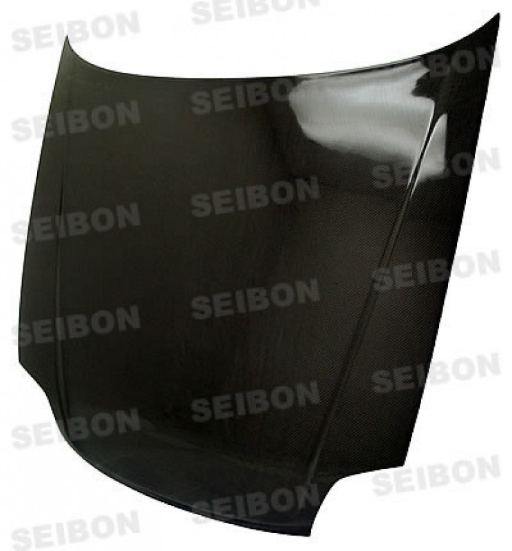 Seibon Carbon Fiber Hood|97-01 Honda Prelude|Coupe