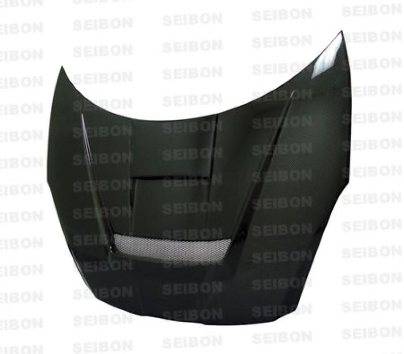 Seibon Carbon Fiber Hood 00-05 Toyota Celica Liftback