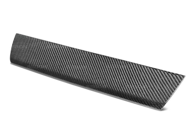 Seibon Carbon Fiber Trunk Garnish 05-10 Scion TC Liftback