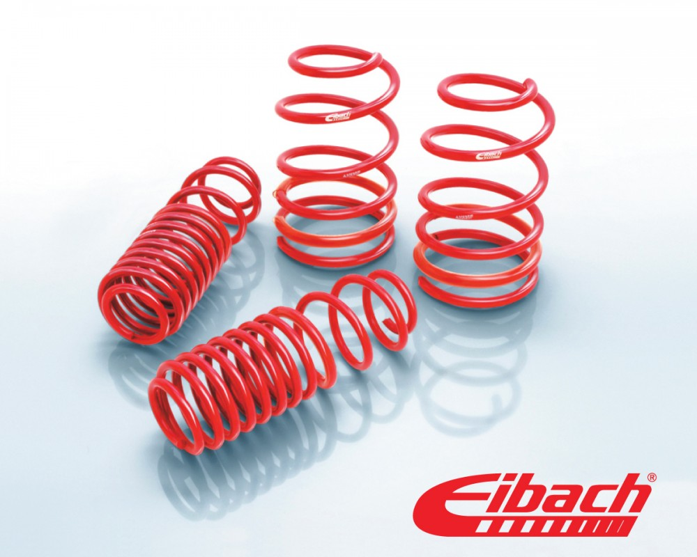 Eibach SPORTLINE Kit (Set of 4 Springs)