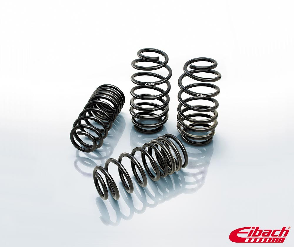 Eibach 6048.140 Pro-Kit Performance Spring Kit