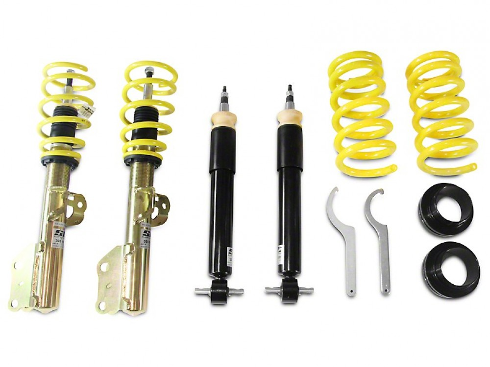 ST Suspension ST X Height Adjustable Coilover Kit