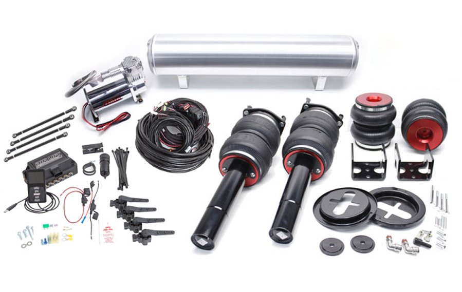 Air Suspension Kits Air Lift Performance 3H Kit
