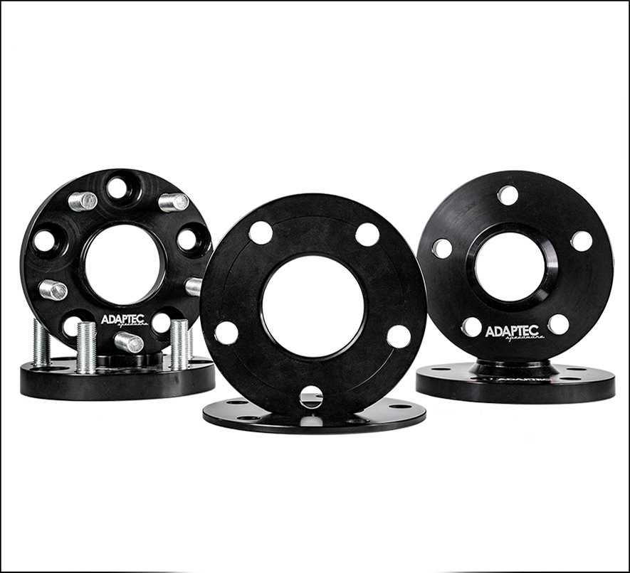 Wheel Spacers/Adapters