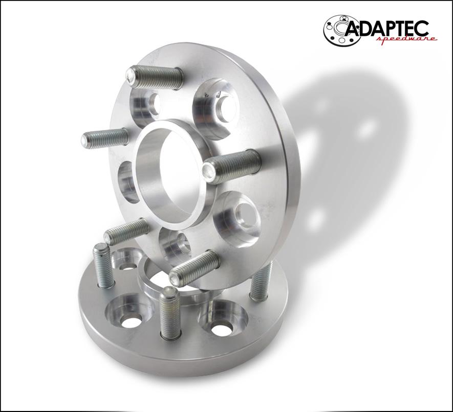 Wheel Spacers - Bulletproof Adapters