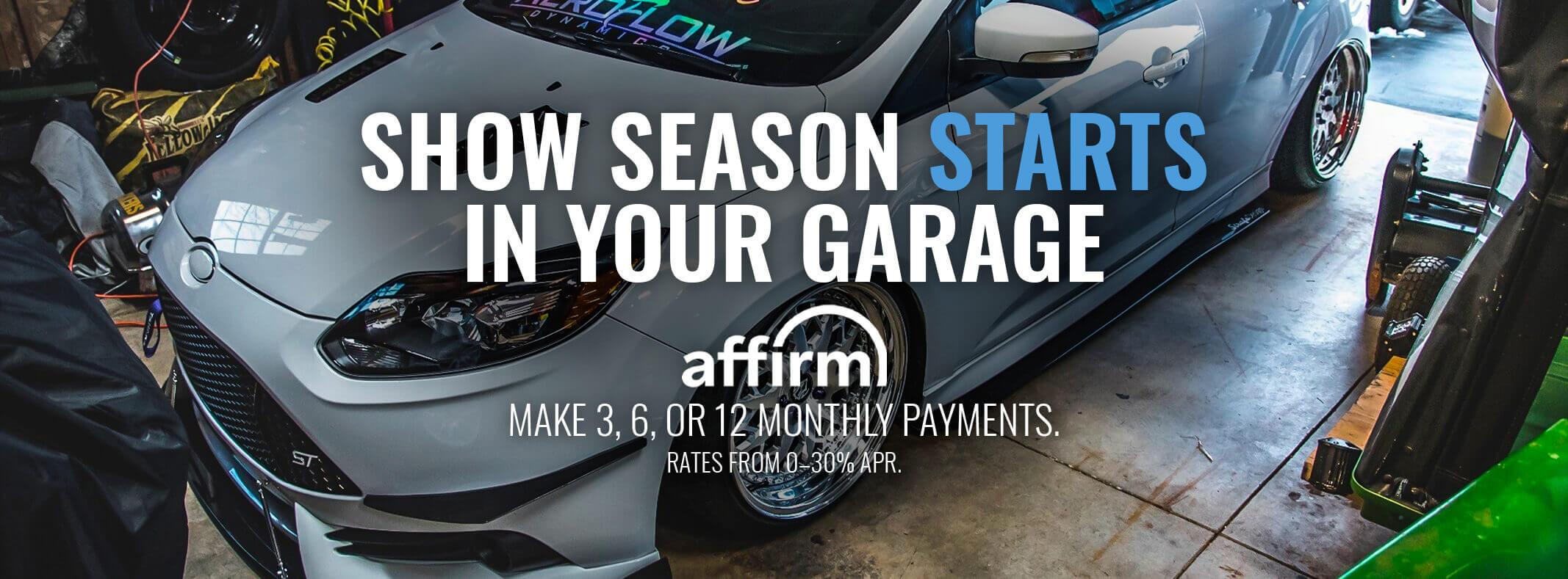 Fitment Industries | Shop with Affirm - Desktop