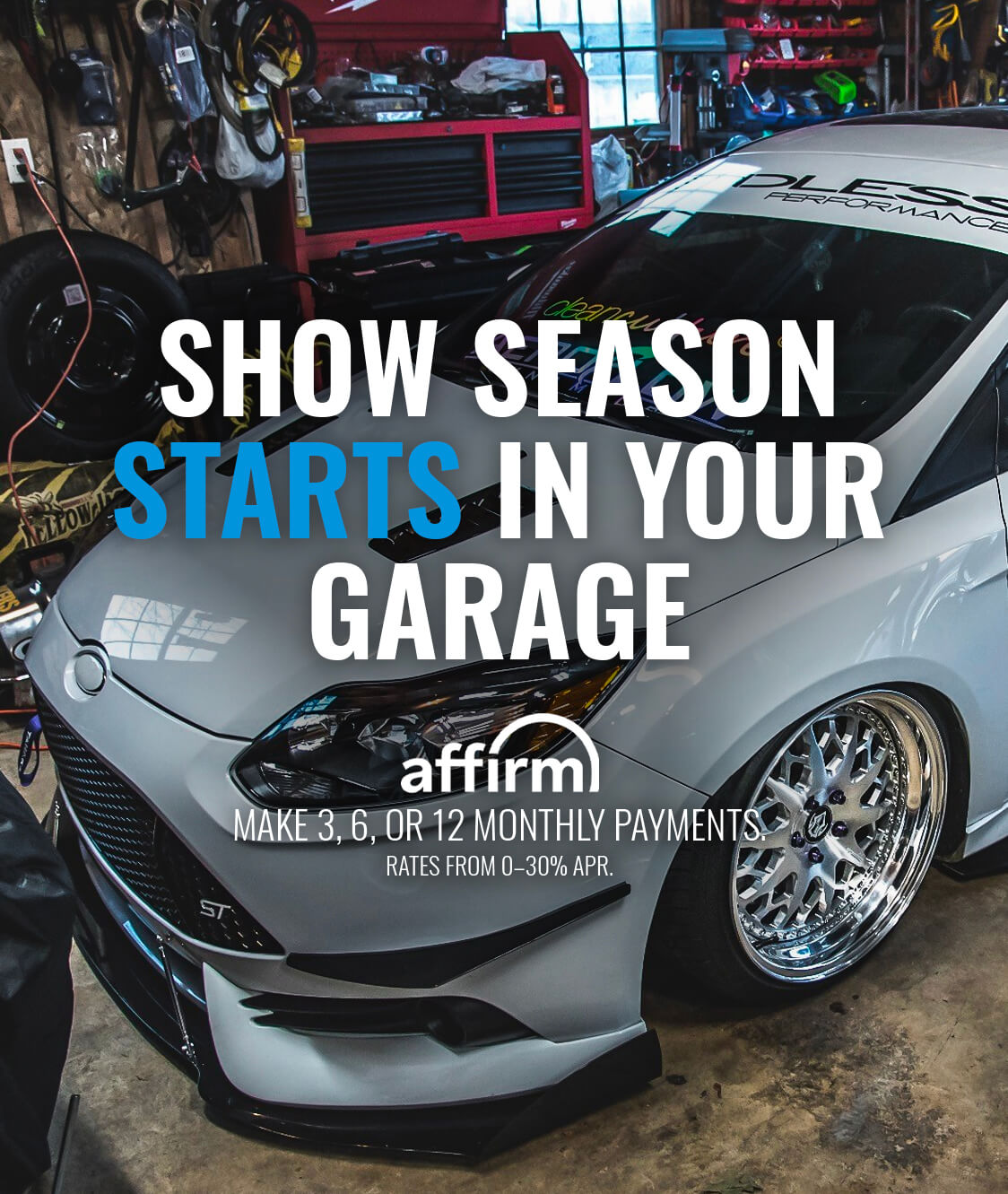 Fitment Industries | Shop with Affirm - Mobile