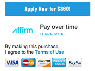 Apply Now Affirm