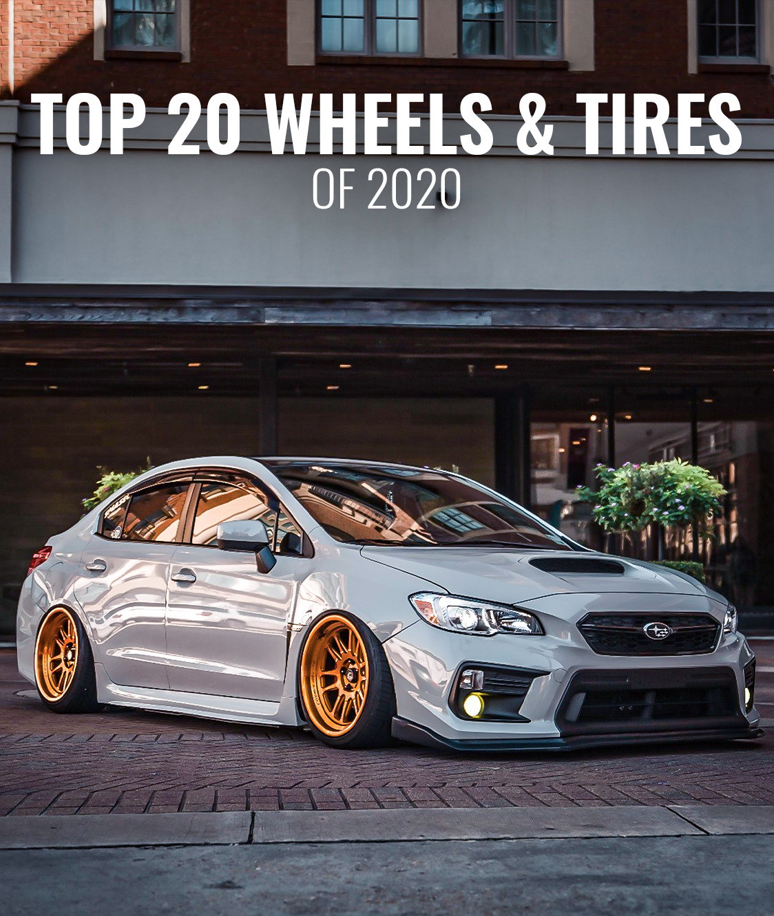 Fitment Industries | Top 20 Wheels & Tires Mobile