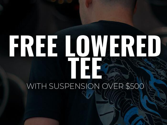 Free Lowered T-Shirt
