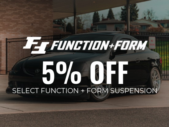 Function + Form