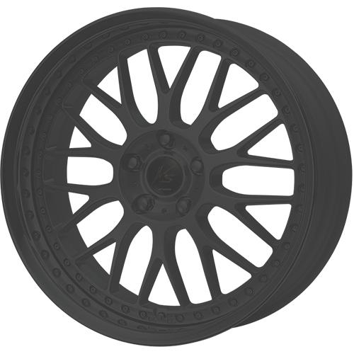 Silhouette Wheel