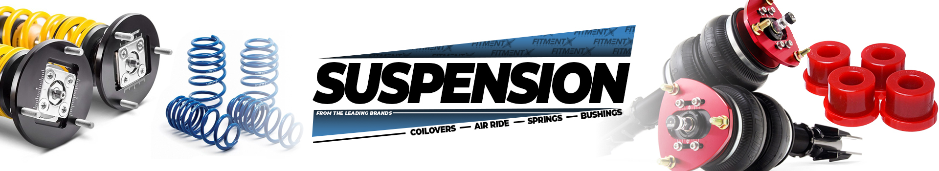 suspension, springs, coilovers, air ride