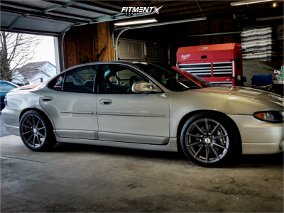 1991 pontiac grand prix fitment gallery fitment industries fitment industries