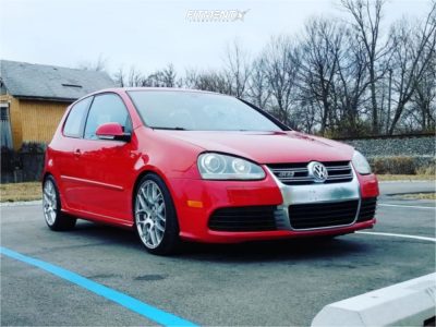 2008 Volkswagen R32 Base - Wheels & Rims