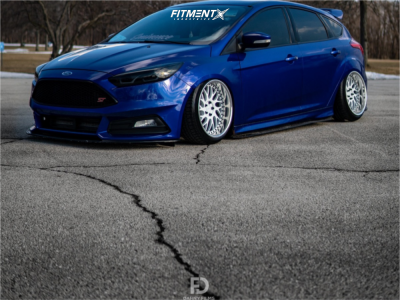 GMR Gs-1 Directional 18x9.5 10