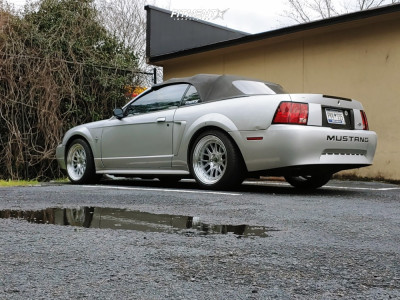 Aodhan DS06 18x9.5 22