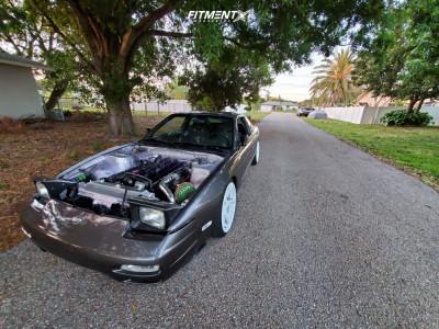 Cosmis Racing N5r 18x9 15