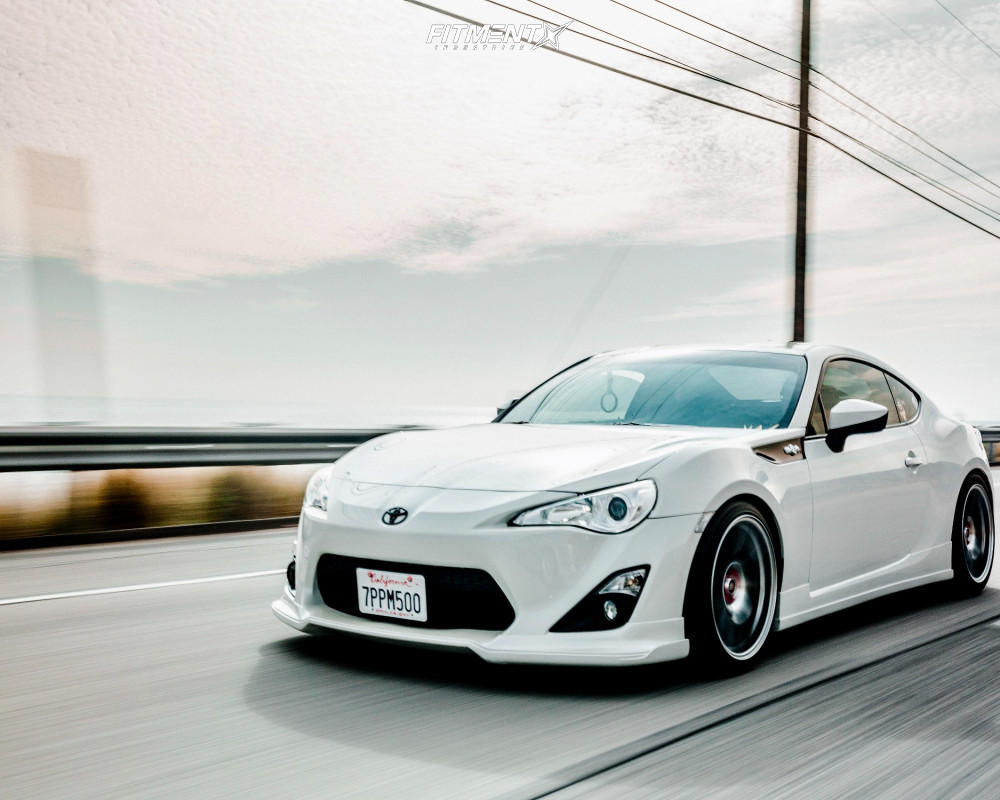 Lowered FRS