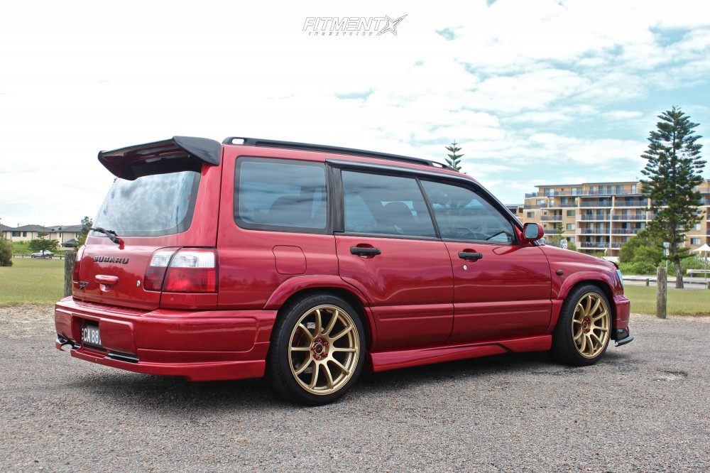 2001 subaru forester other ultrex tein coilovers fitment industries 2001 subaru forester other ultrex tein