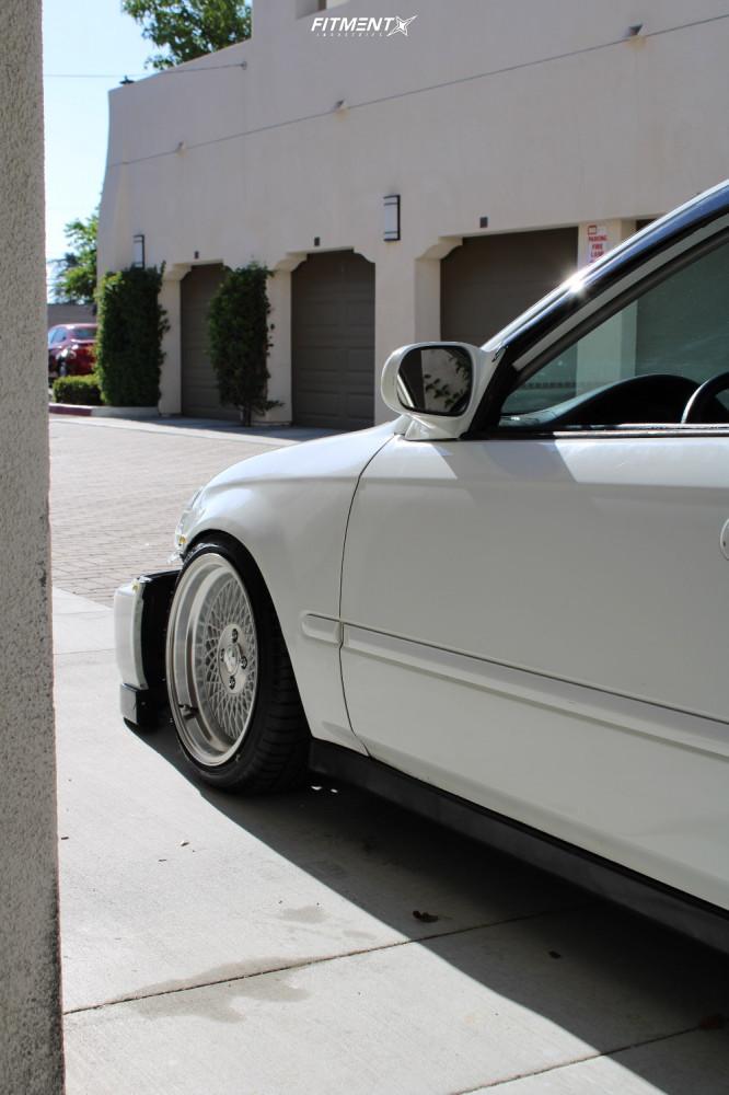 7 1998 Civic Honda Ex K Sport Coilovers Klutch Sl1 Machined
