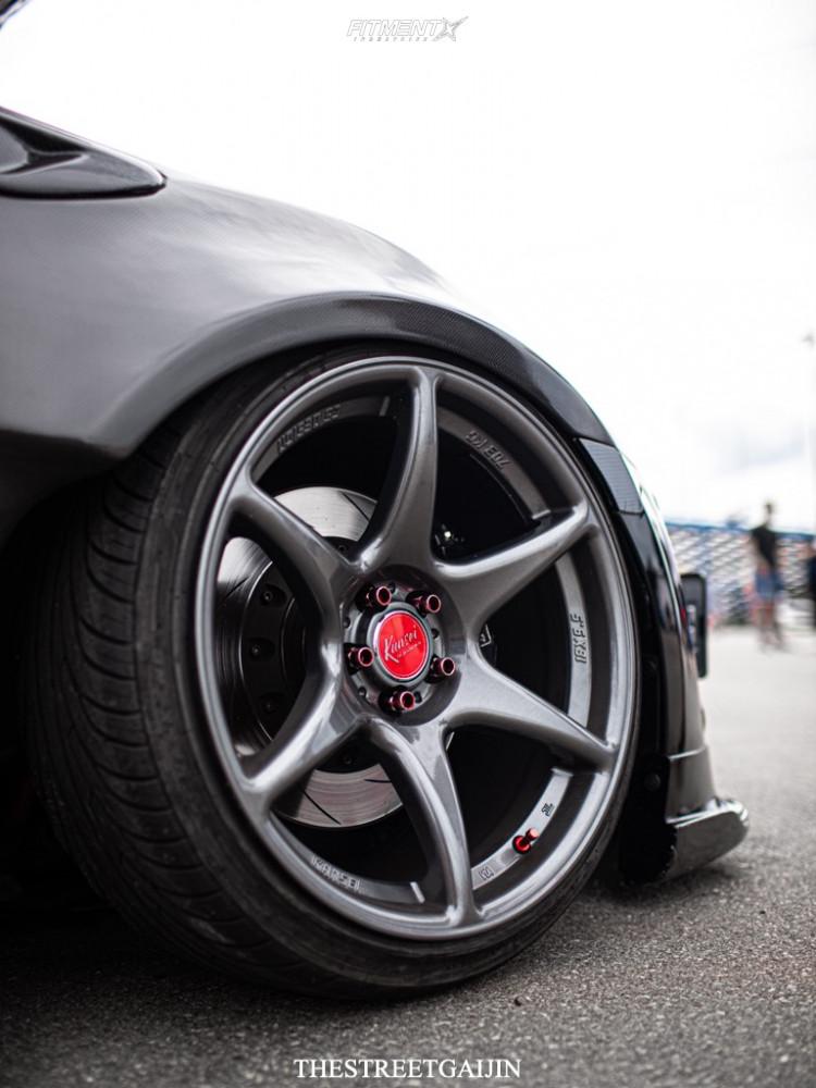 Bagged FRS Wheels