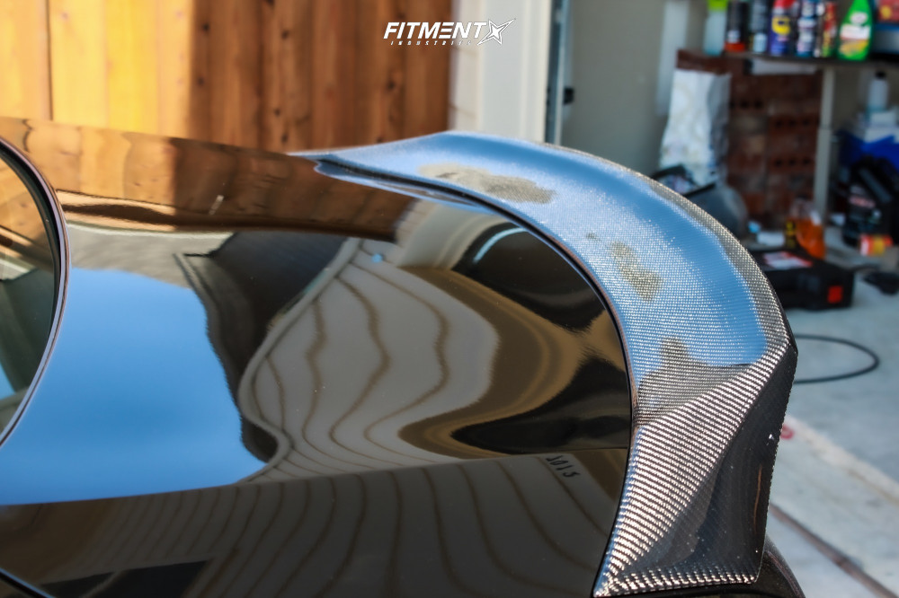 7 2020 Q60 Infiniti Pure Stock Air Suspension Rohana Rfx10 Bronze