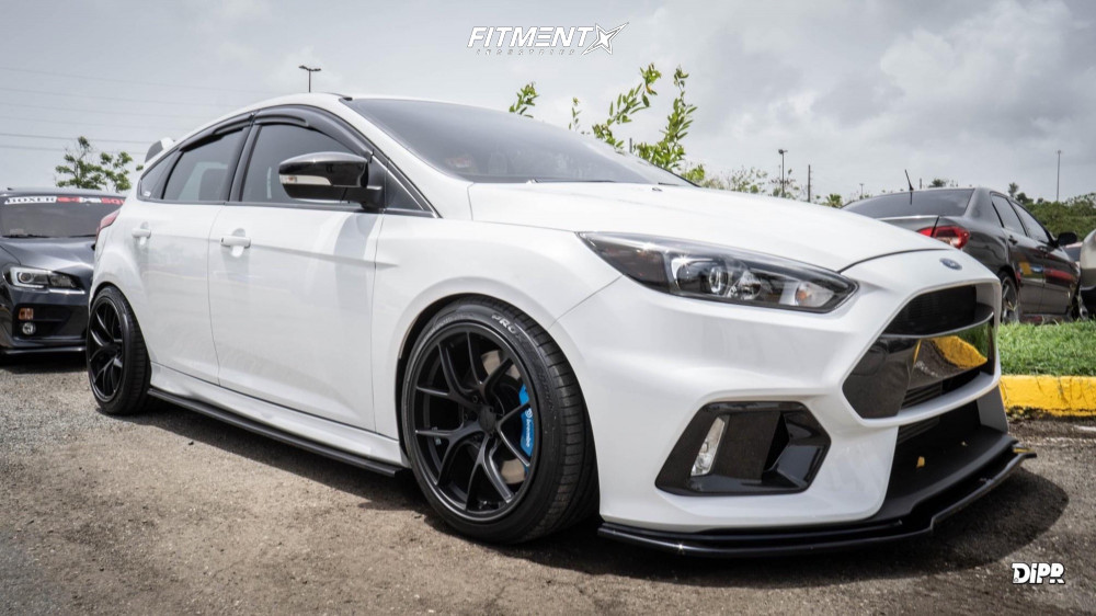 Lowered Focus RS