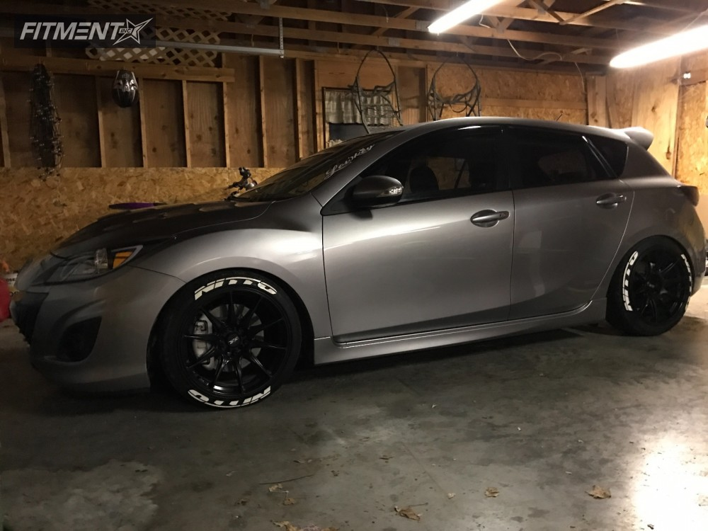 2010 Mazda 3 Xxr 527 Sonic Tuning Coilovers | Fitment Industries
