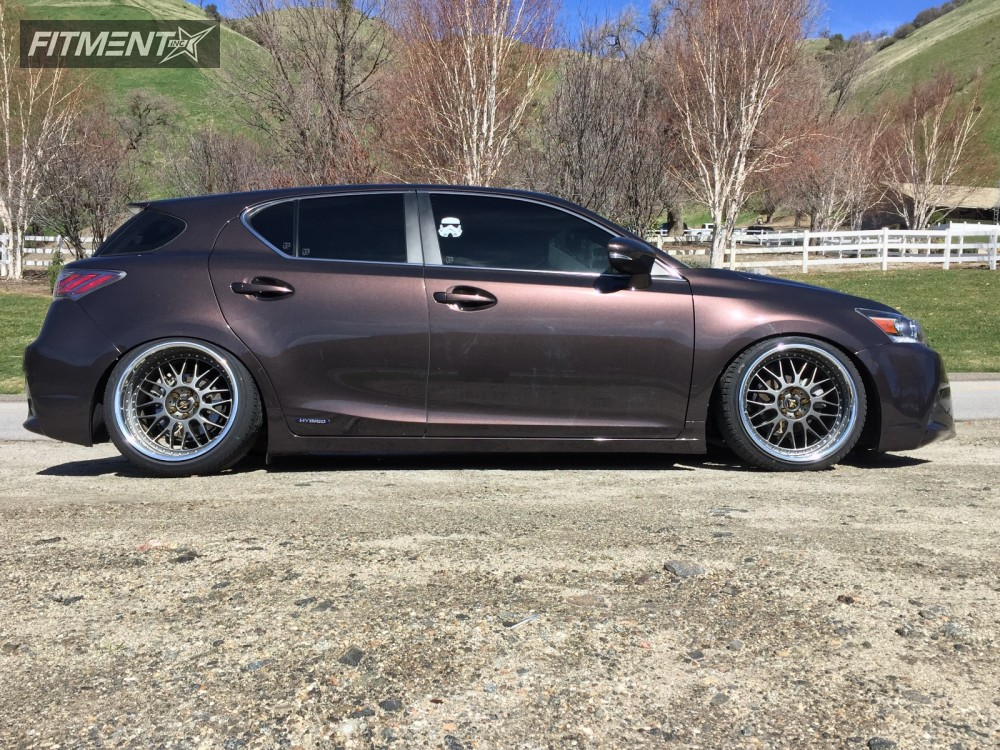 2015 lexus ct200h work vs xx bc racing coil overs coilovers. Black Bedroom Furniture Sets. Home Design Ideas