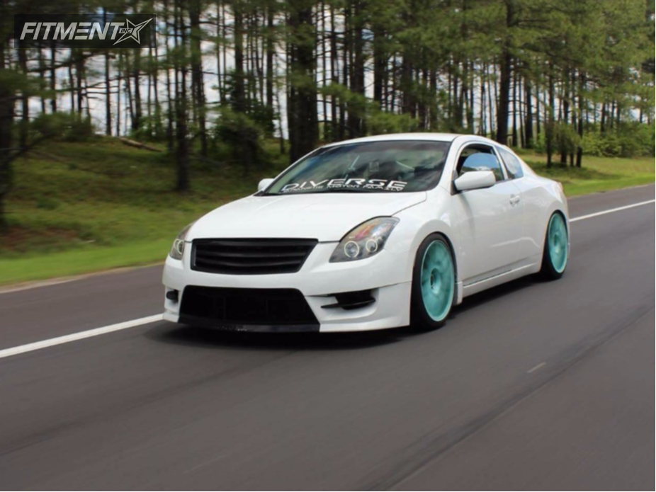 BC Racing BC-D-28-DS DS Series Coilovers | Fitment Industries