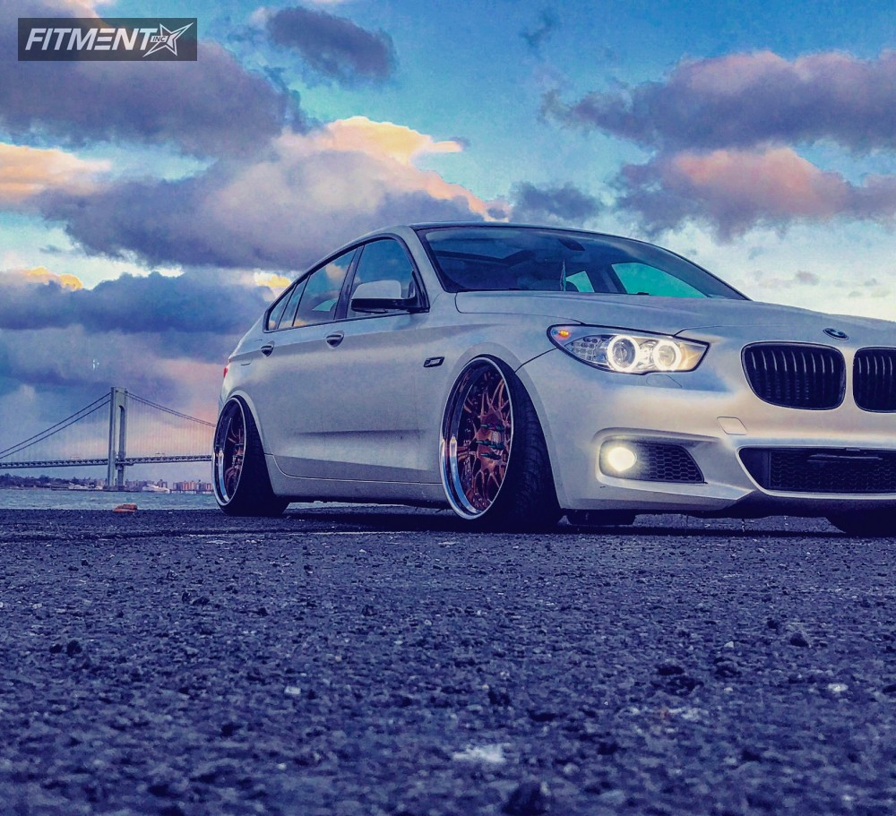 2010 Bmw X6 M Exterior: 2010 Bmw M3 Infinitewerks Is Air Lift Performance Bagged