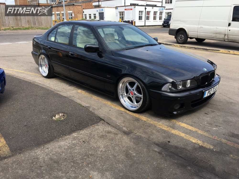 2003 bmw 540i oz racing mito ap coilovers coilovers. Black Bedroom Furniture Sets. Home Design Ideas