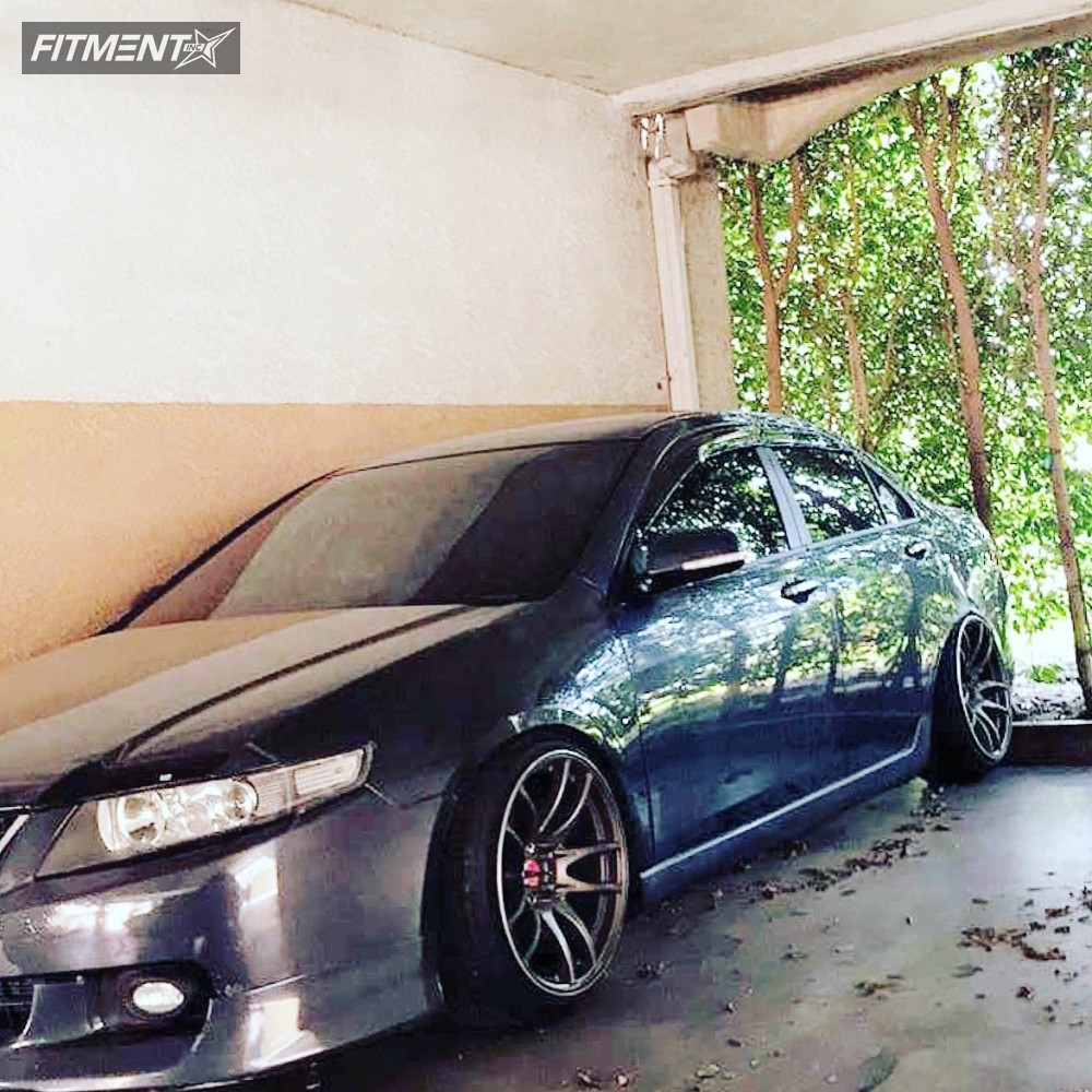 2004 Acura Tsx Price: 2004 Acura Tsx Vordoven Forme 9 Yonaka Motorsports Coilovers