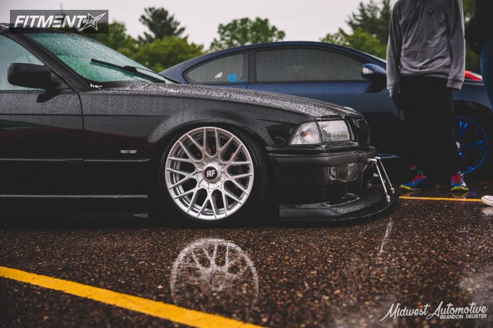 BMW E36 Rotiform RSE