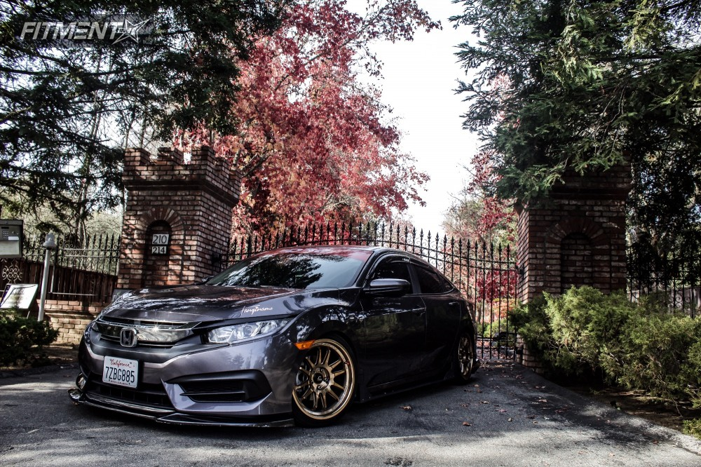 Fitment Industries| Largest Online Car Fitment Gallery