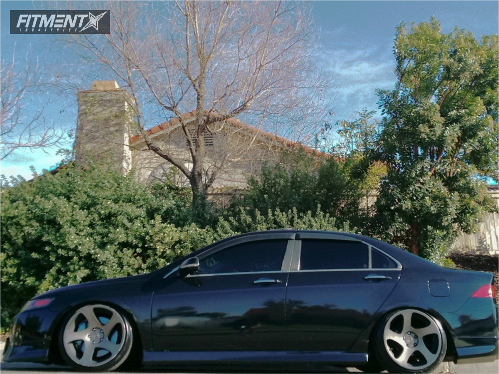 Acura Tsx Rotiform Tmb K Sport Coilovers - 2018 acura tsx coilovers