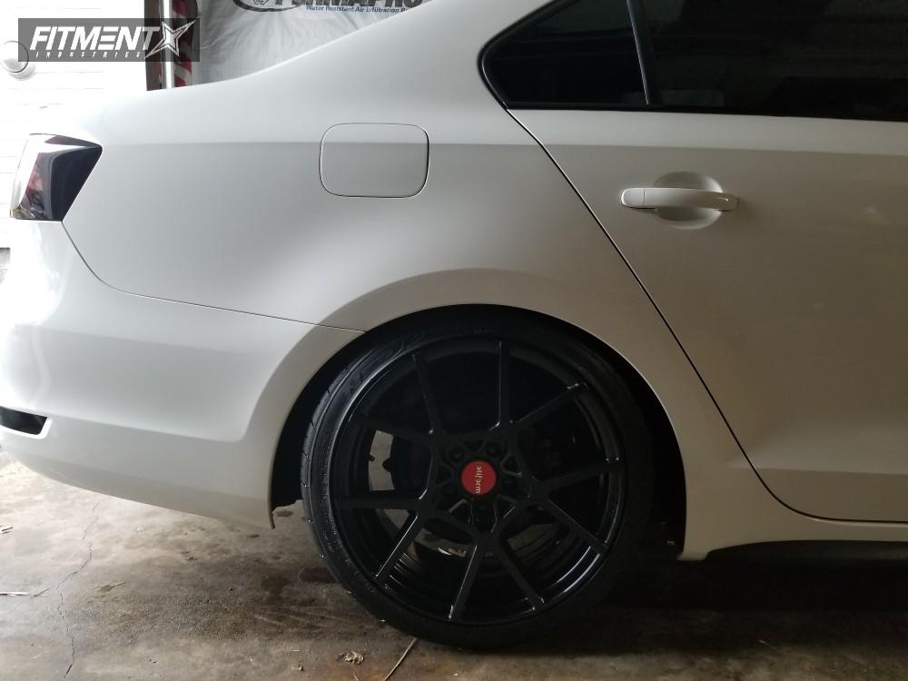 2013 jetta tires