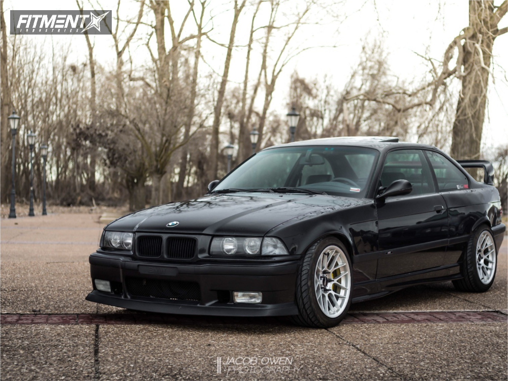 1996 Bmw M3 Apex Feal Coilovers